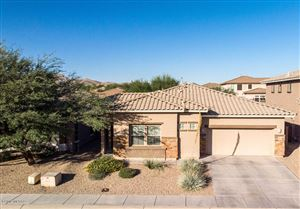 Photo of 3452 W Tailfeather Drive, Marana, AZ 85658 (MLS # 21926507)