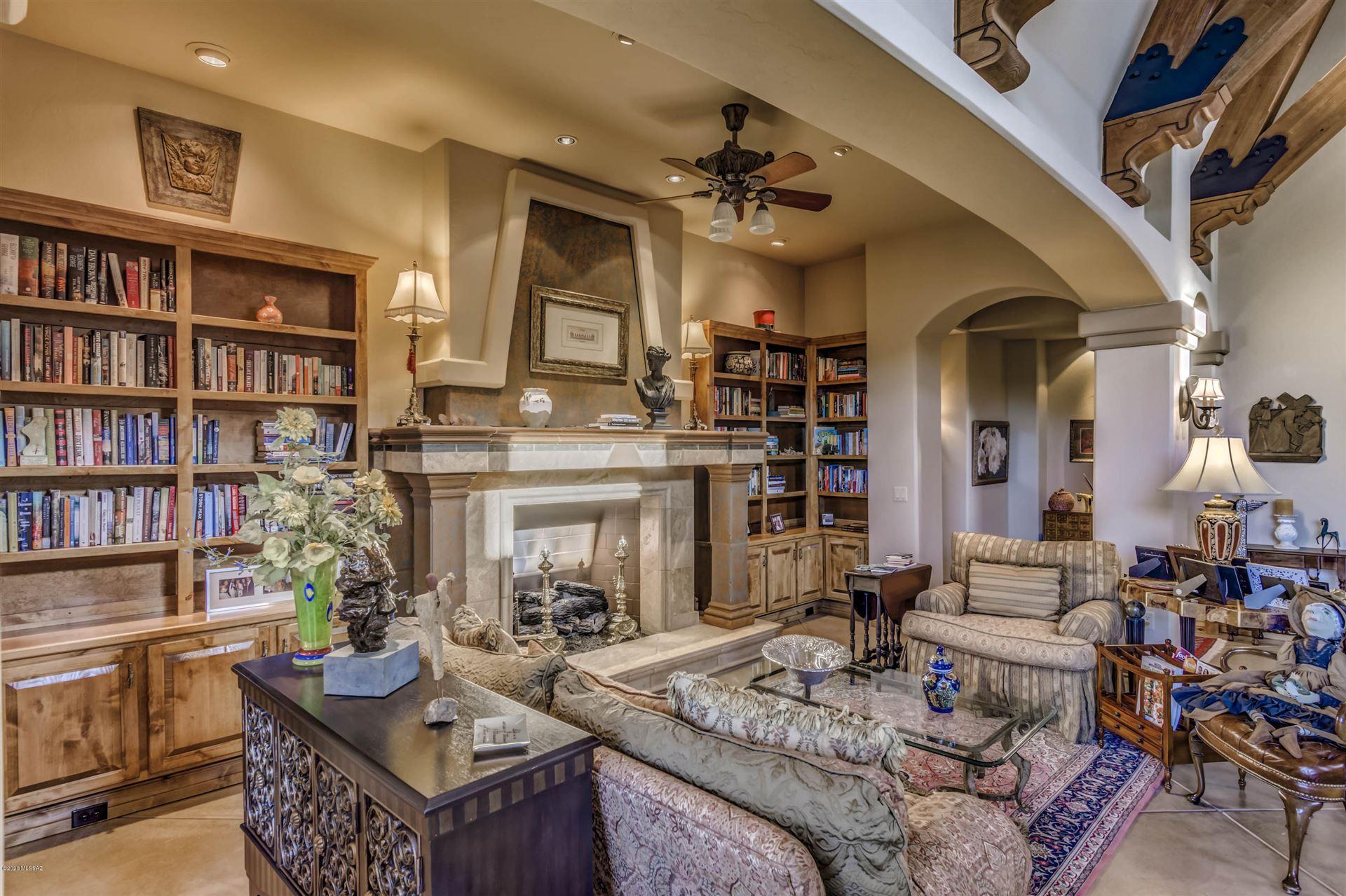 3601 E Lone Hill Place, Tucson, AZ 85718 - MLS#: 22001507