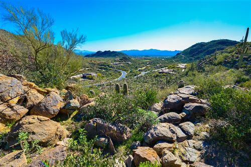 Photo of 14739 N Soaring Dove Place #65, Marana, AZ 85658 (MLS # 22003508)