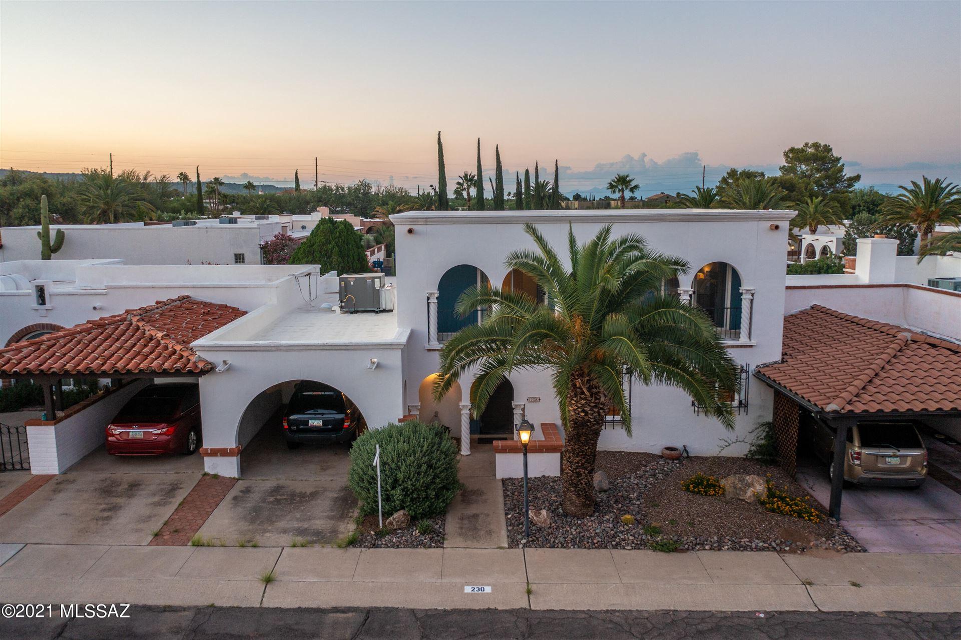 230 W Esperanza Boulevard, Green Valley, AZ 85614 - MLS#: 22121508