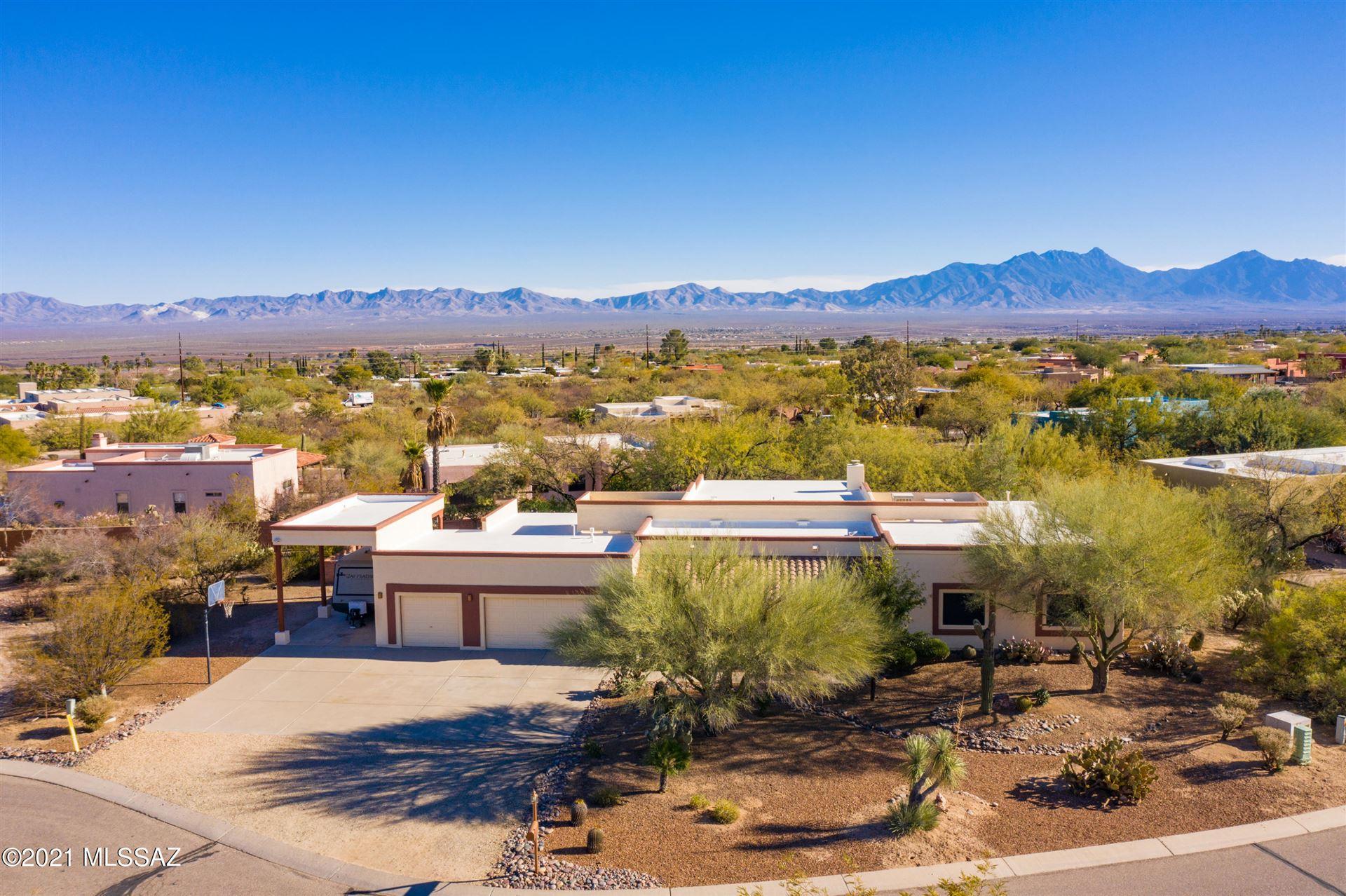17725 S Placita Cocinera, Sahuarita, AZ 85629 - MLS#: 22100509