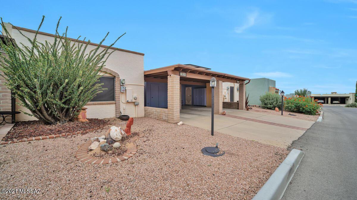2830 S Calle Mancha, Green Valley, AZ 85622 - MLS#: 22122510
