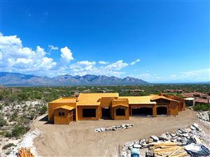 Photo of 14572 N Shaded Stone Place, Oro Valley, AZ 85755 (MLS # 21808511)