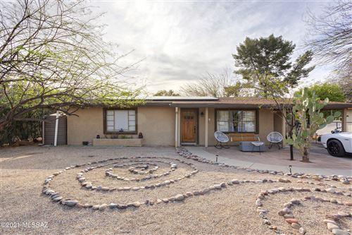 Photo of 2129 N Rita Avenue, Tucson, AZ 85716 (MLS # 22117511)