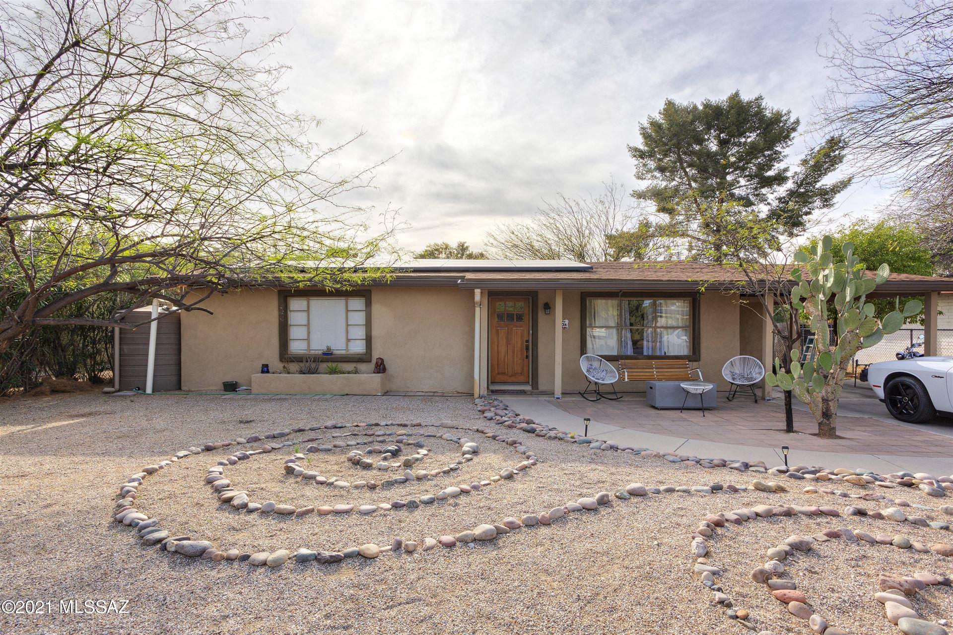 2129 N Rita Avenue, Tucson, AZ 85716 - MLS#: 22117511