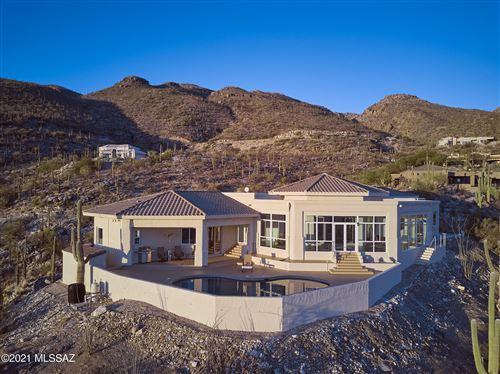 Photo of 12130 E Quesada Place, Tucson, AZ 85749 (MLS # 22100512)