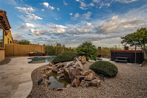 Photo of 11990 N Golden Mirror Drive, Marana, AZ 85658 (MLS # 21928513)