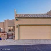 445 W Elkhorn Court, Green Valley, AZ 85614 - MLS#: 22100513