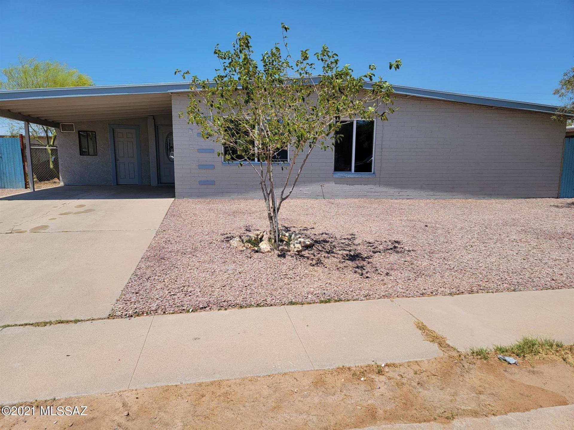 402 W Calle Margarita, Tucson, AZ 85706 - MLS#: 22114513