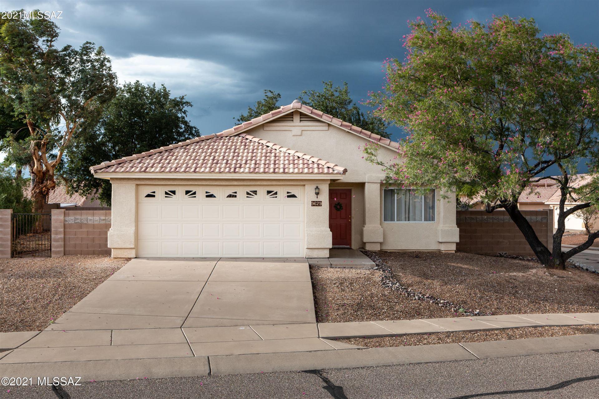 9629 E Magdalena Road, Tucson, AZ 85748 - MLS#: 22119513