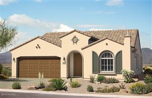 Photo of 6966 W Deer Creek N Trail, Marana, AZ 85658 (MLS # 21928514)
