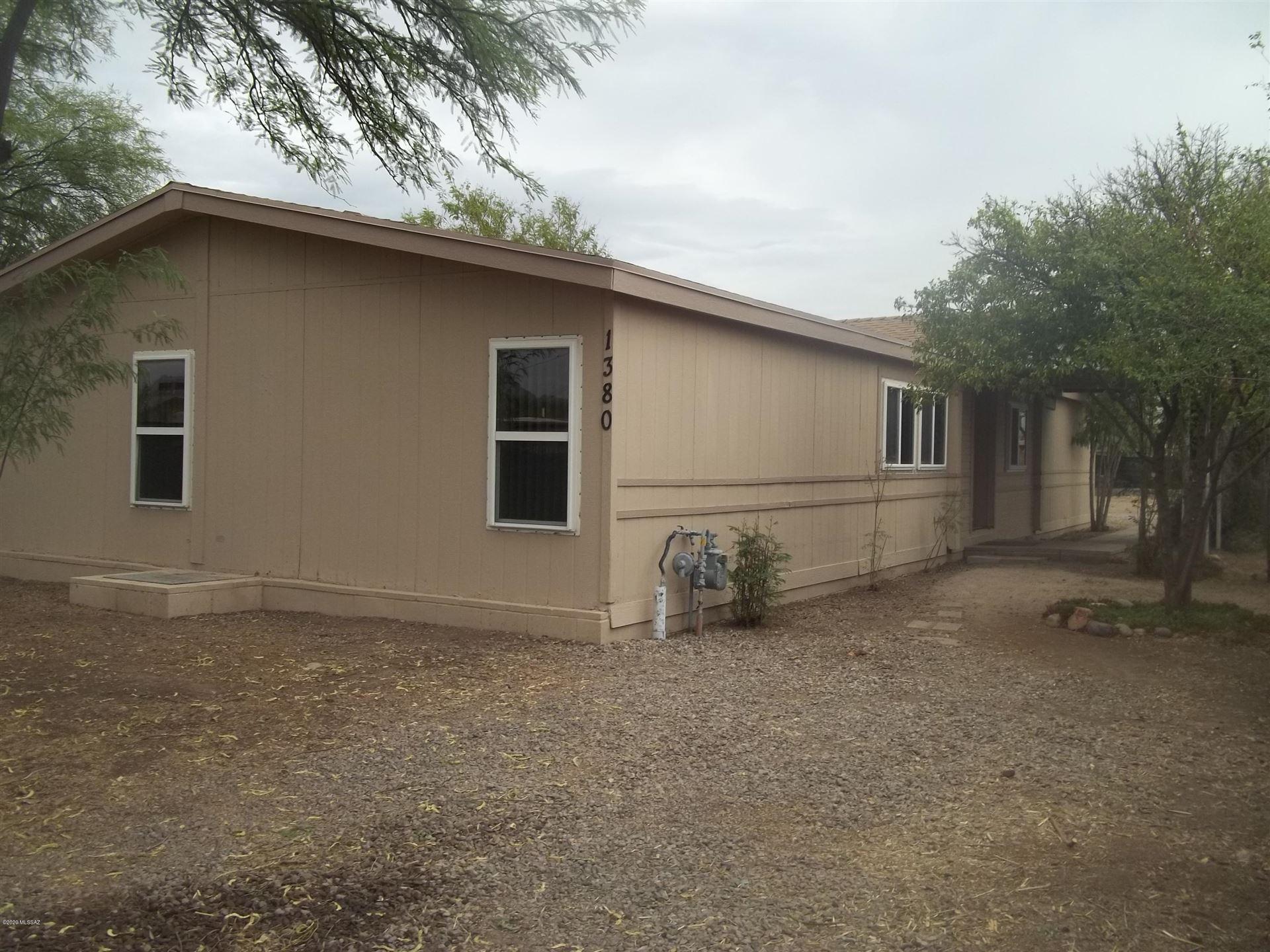 1380 W El Rio Drive, Tucson, AZ 85745 - MLS#: 22016514