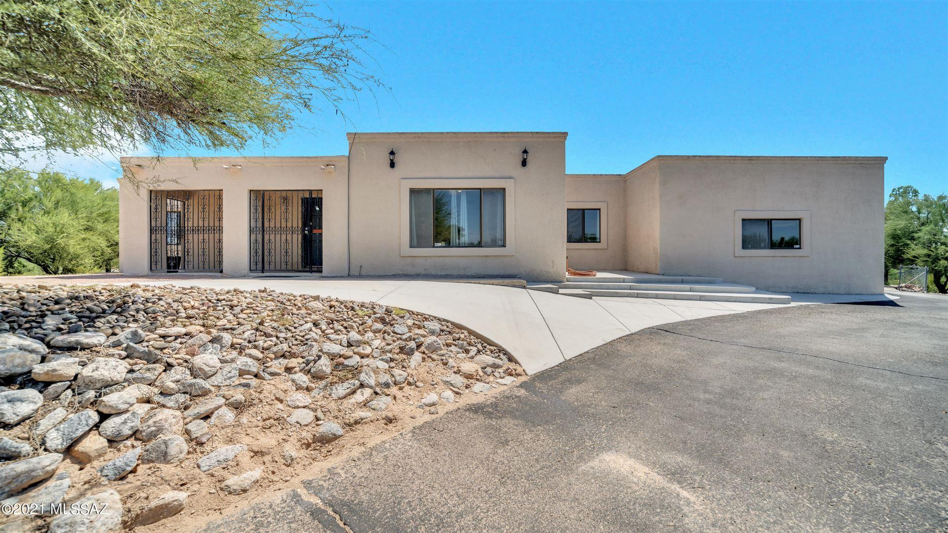 1401 W Las Lomitas Road, Tucson, AZ 85704 - MLS#: 22115514