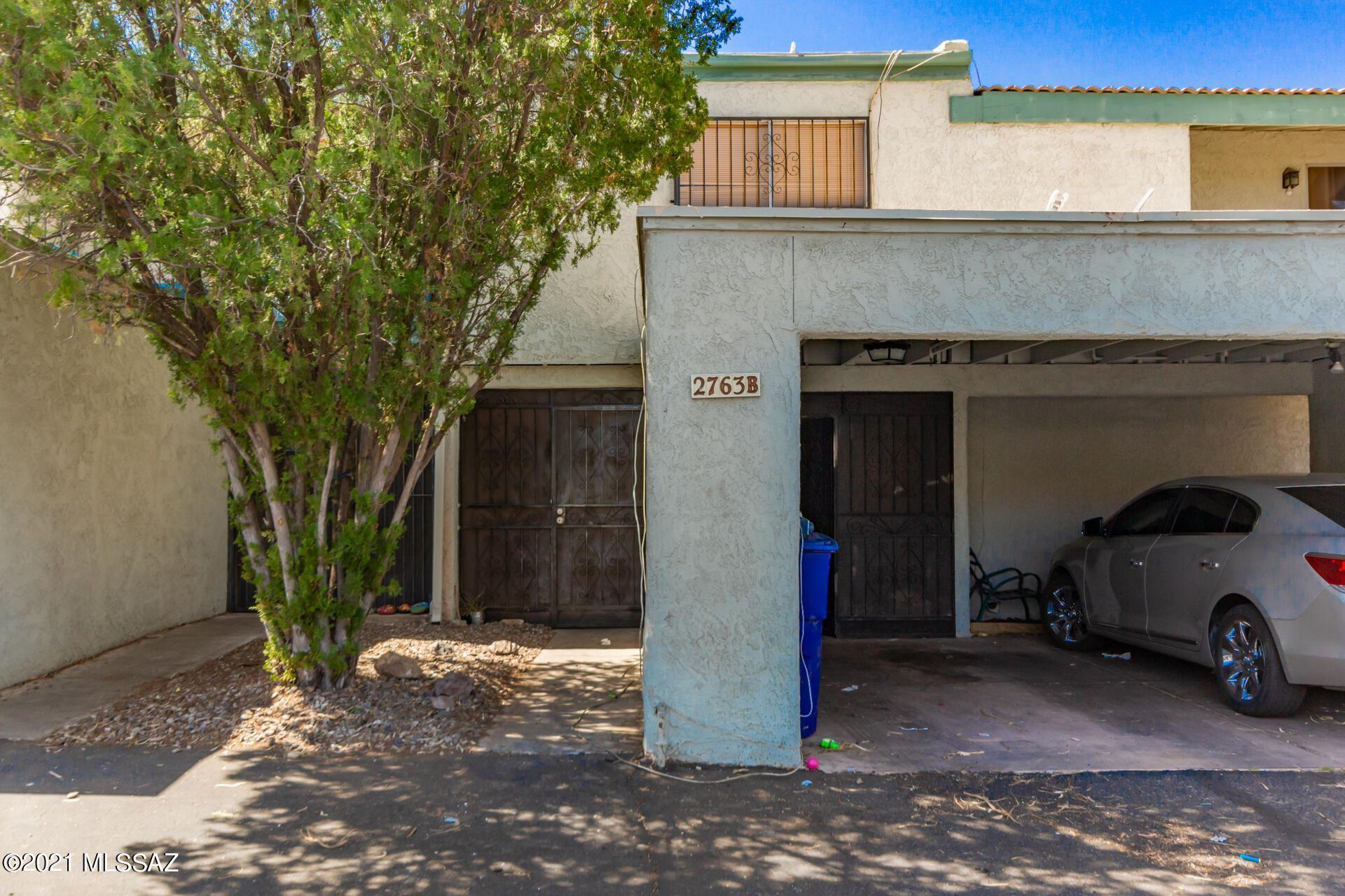 2763 W Anklam Road #B, Tucson, AZ 85745 - MLS#: 22107515