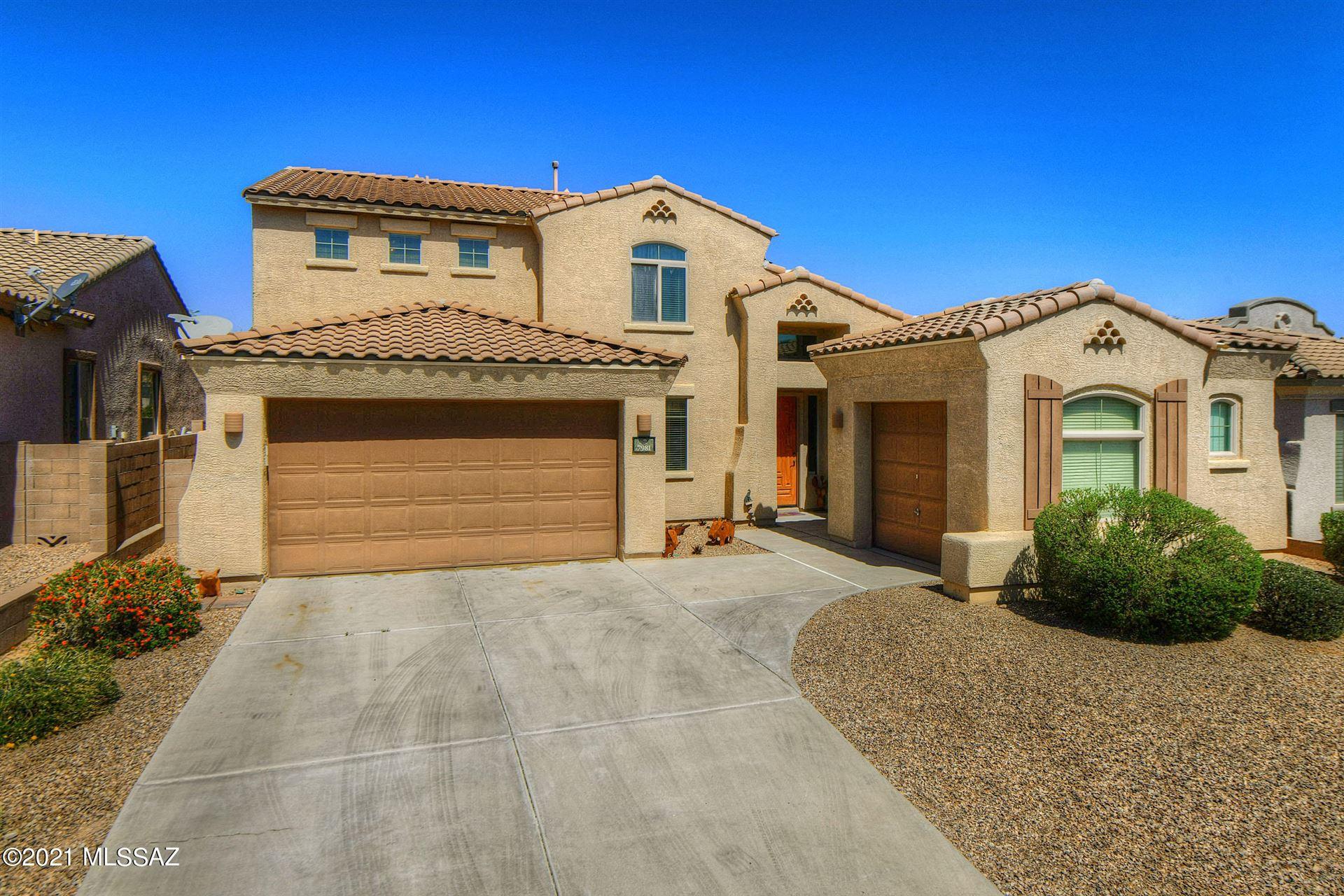 7981 N Wayward Star Drive, Tucson, AZ 85743 - MLS#: 22109515