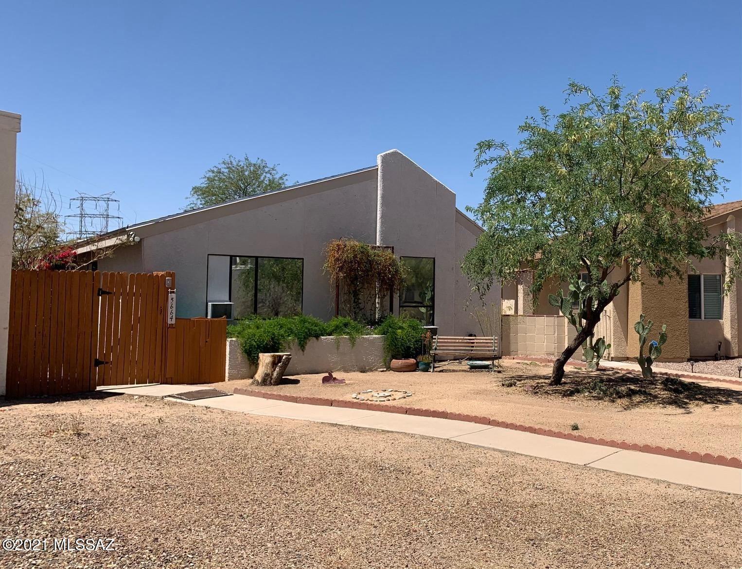 5664 S Cedar Grove Drive, Tucson, AZ 85706 - MLS#: 22110515