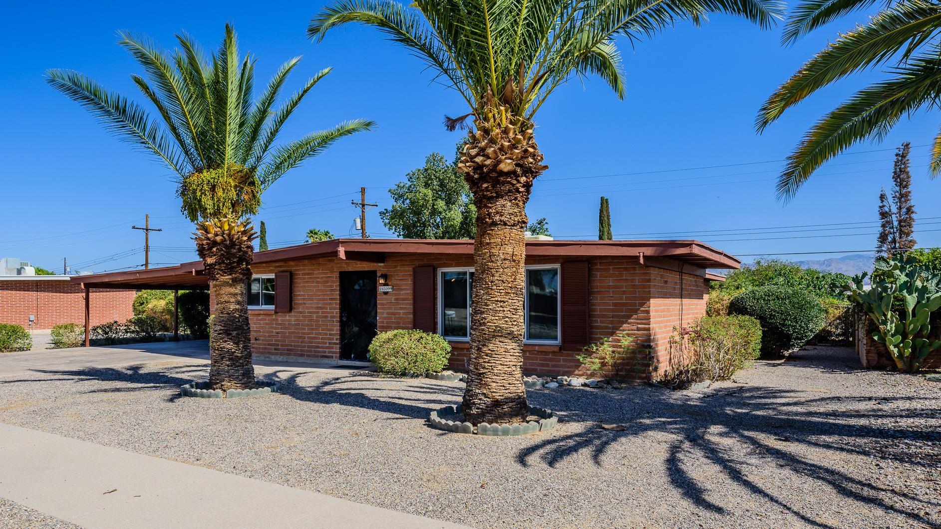 8509 E 19Th Street, Tucson, AZ 85710 - MLS#: 22112515
