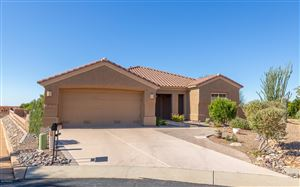 Photo of 5375 W Eagle Gulch Court, Marana, AZ 85658 (MLS # 21929516)