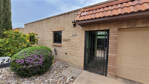 Photo of 8424 E Brookside Lane, Tucson, AZ 85710 (MLS # 22118516)
