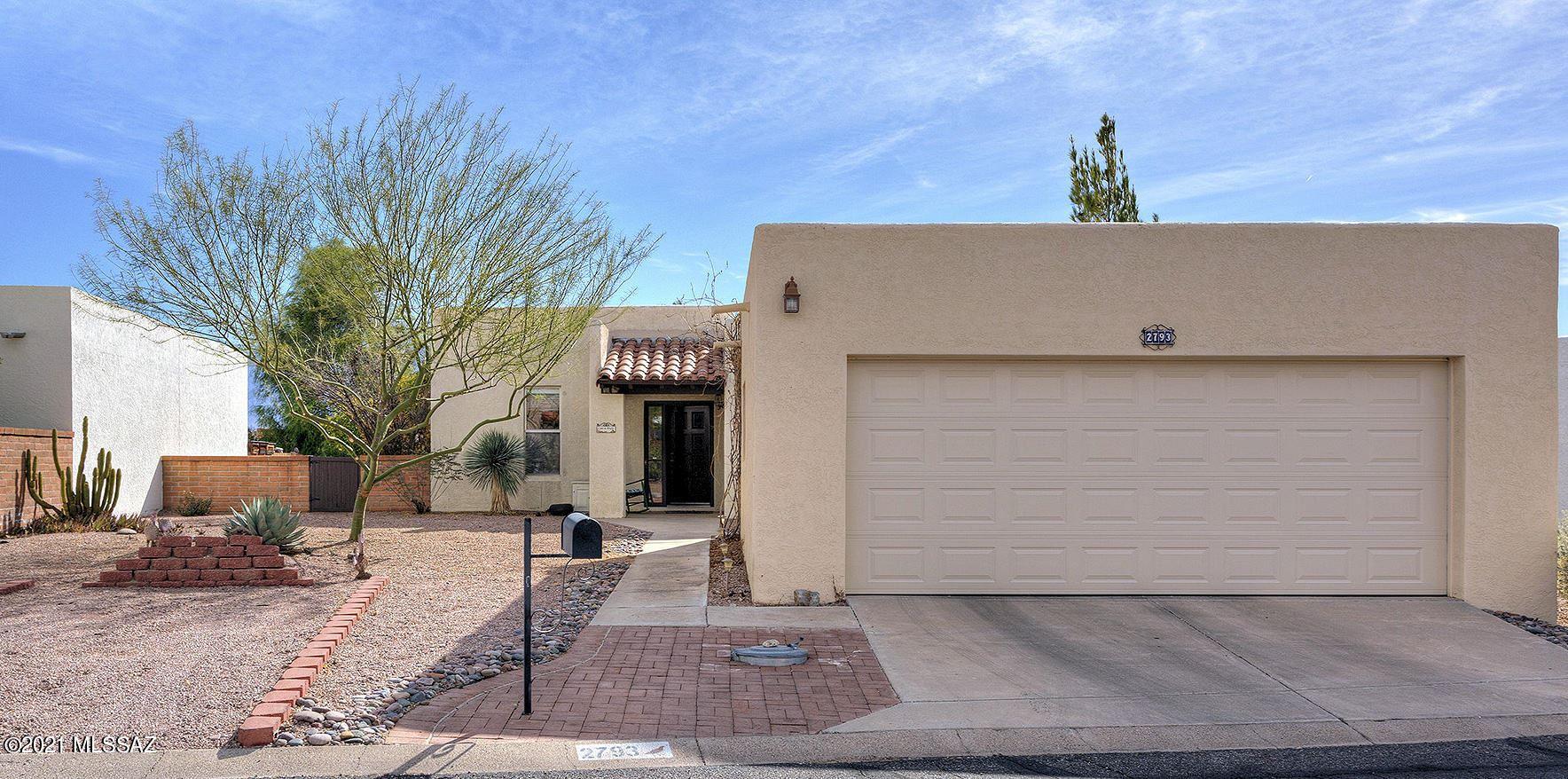 2793 S Placita Rustica, Green Valley, AZ 85622 - MLS#: 22101516