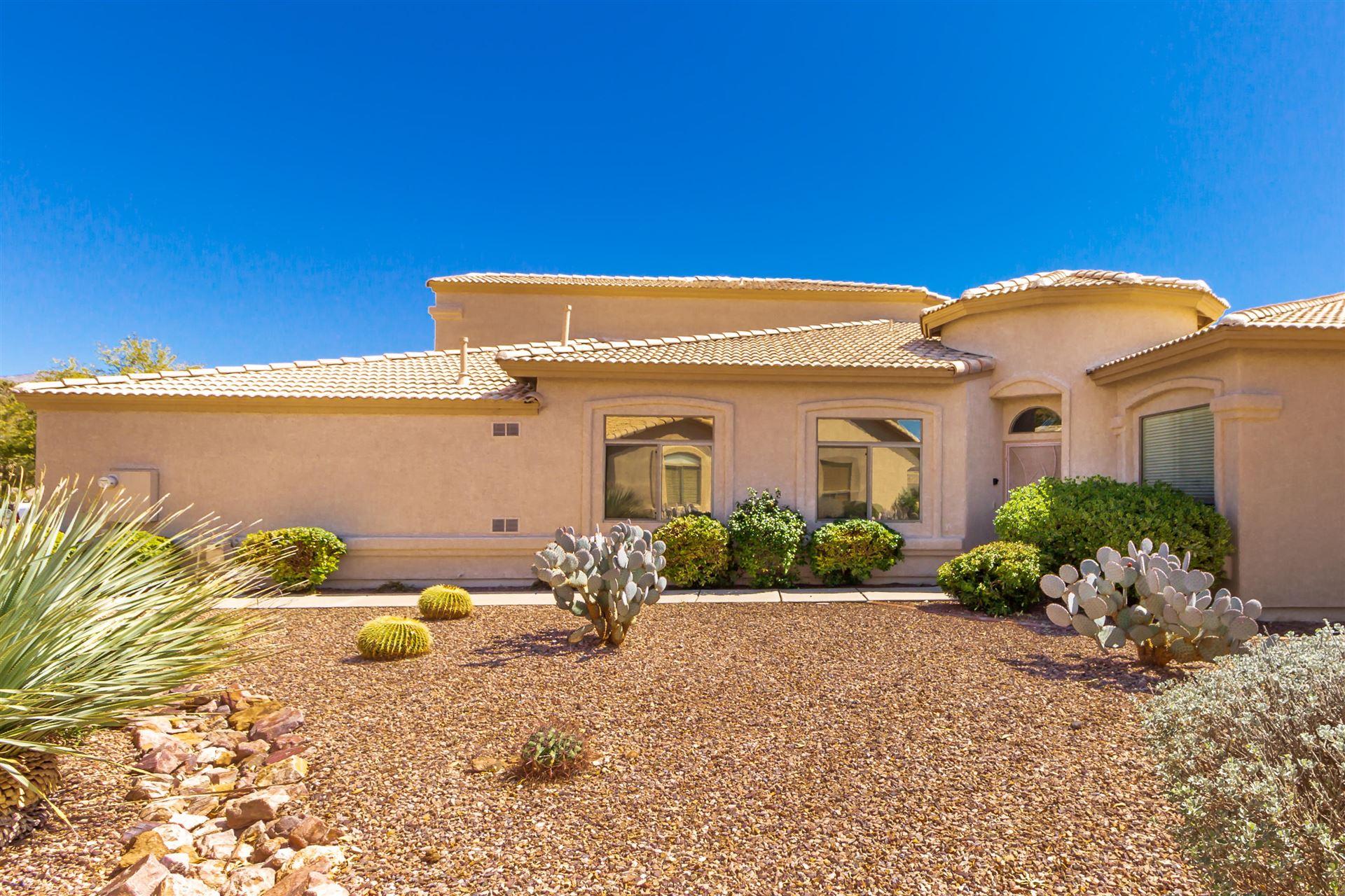 63663 E Hideaway Lane, Tucson, AZ 85739 - MLS#: 22108516
