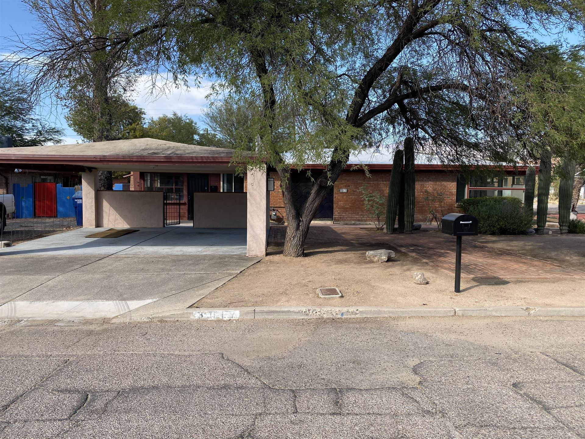 3017 E Loretta Drive, Tucson, AZ 85716 - MLS#: 22025517