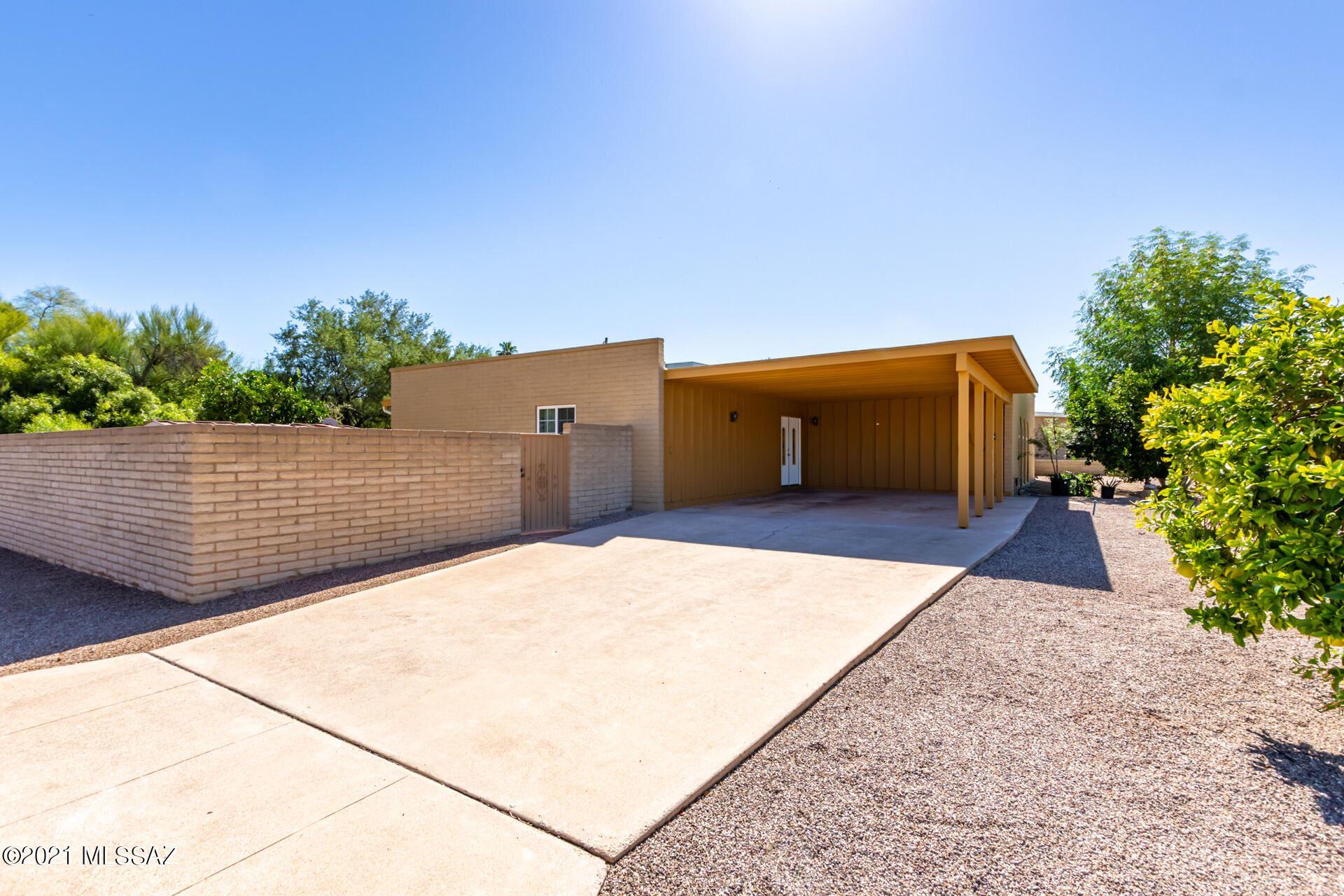 720 N Mann Avenue, Tucson, AZ 85710 - MLS#: 22127518