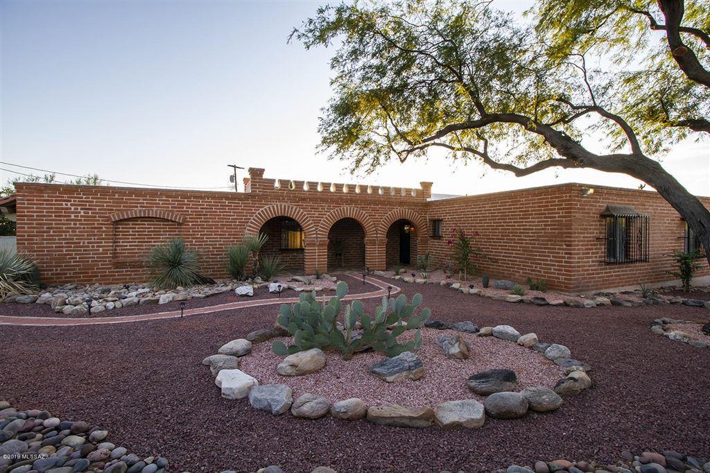 307 E Canyon View Drive, Tucson, AZ 85704 - #: 21926520