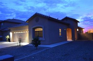 Photo of 12685 N Greenberry Drive, Marana, AZ 85653 (MLS # 21919521)