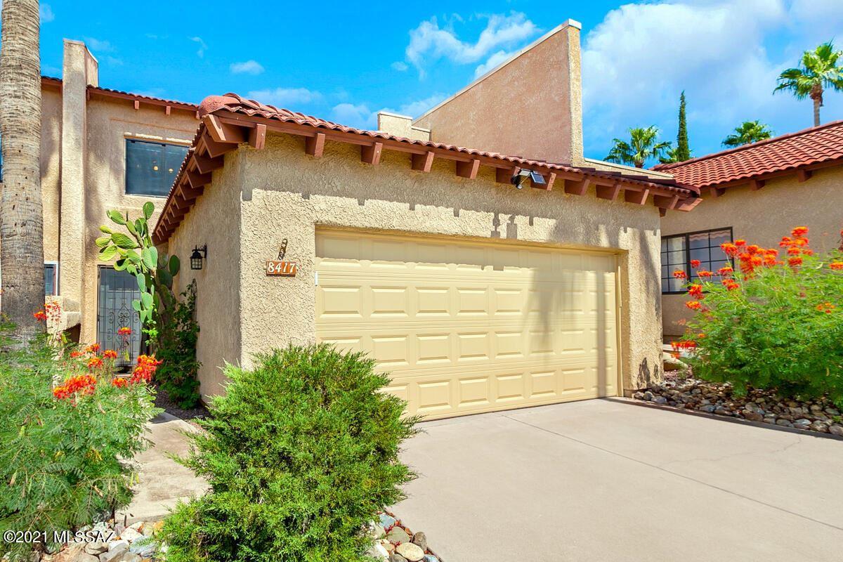 8417 E Corinthian Drive, Tucson, AZ 85715 - MLS#: 22124521