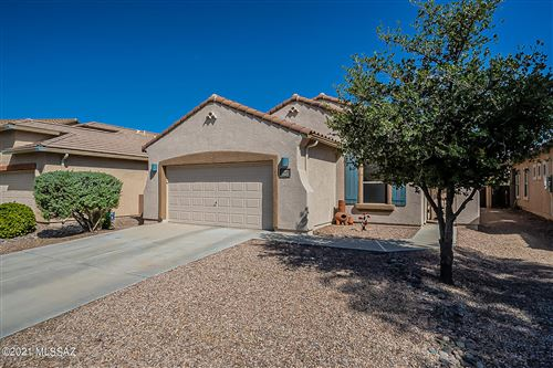 Photo of 9660 N Deimos Drive, Tucson, AZ 85743 (MLS # 22127522)