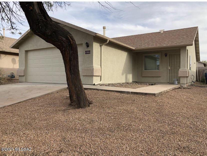 1983 W Calle Cielo De Oro, Tucson, AZ 85746 - MLS#: 22111522