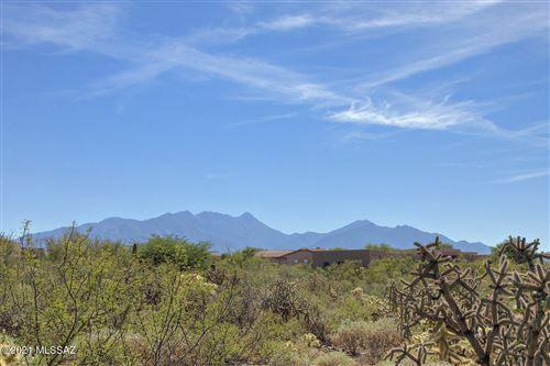 Photo of 1152 E Cave Canyon Place, Green Valley, AZ 85614 (MLS # 22127523)