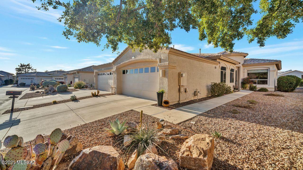 63512 E Holiday Drive, Tucson, AZ 85739 - MLS#: 22105523