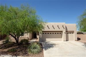 Photo of 7835 N Window Trail, Tucson, AZ 85743 (MLS # 21924526)