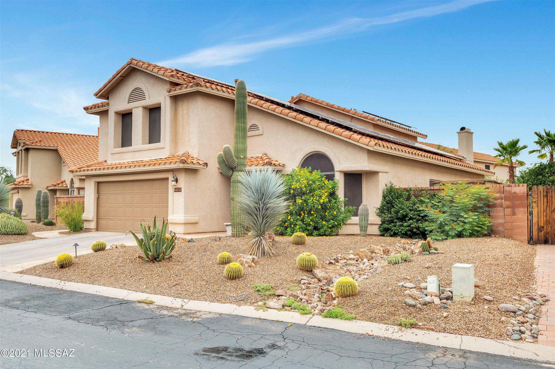 10252 N Cape Fear Lane, Tucson, AZ 85737 - MLS#: 22119527