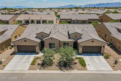 Photo of 1148 N Broken Hills Drive, Green Valley, AZ 85614 (MLS # 22117528)