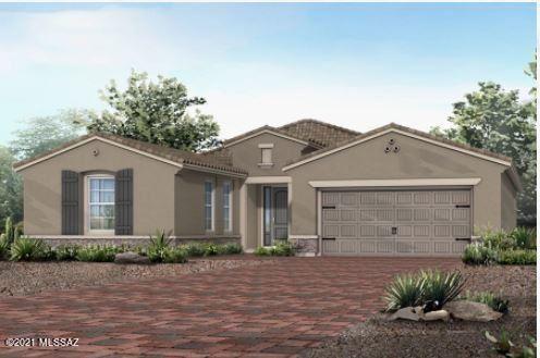 7854 W Sage Path, Marana, AZ 85658 - MLS#: 22100528
