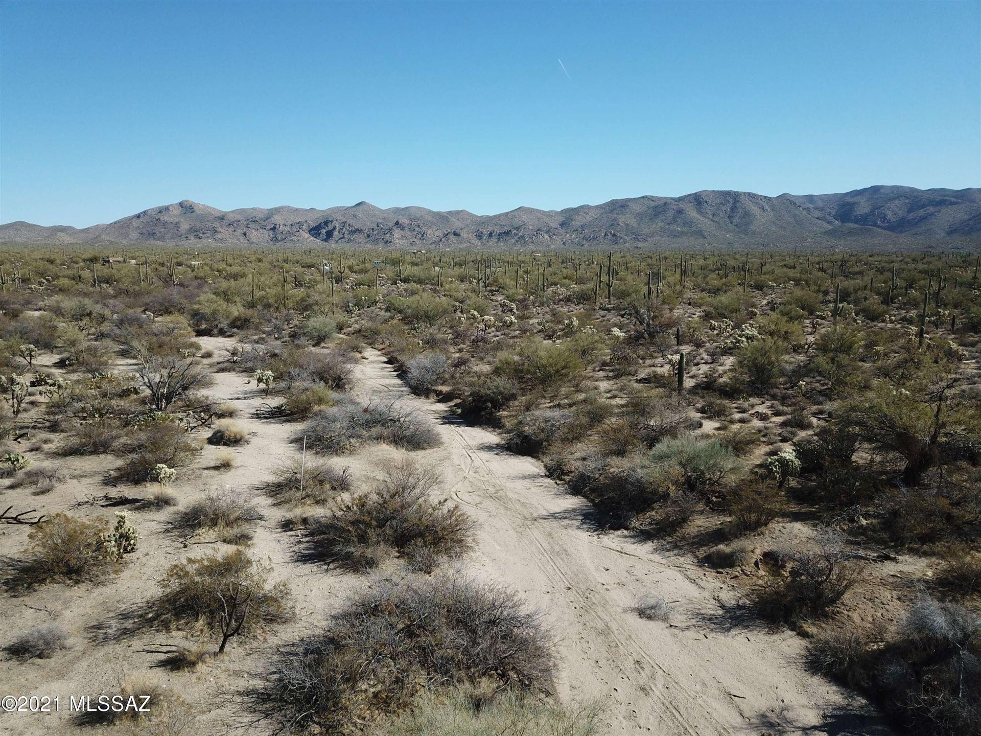 0001 Vacant land Marana, Marana, AZ 85658 - #: 22100529