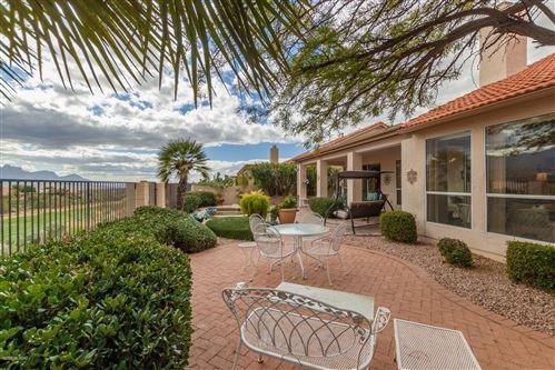Photo of 65555 E Canyon Drive, Saddlebrooke, AZ 85739 (MLS # 22003530)