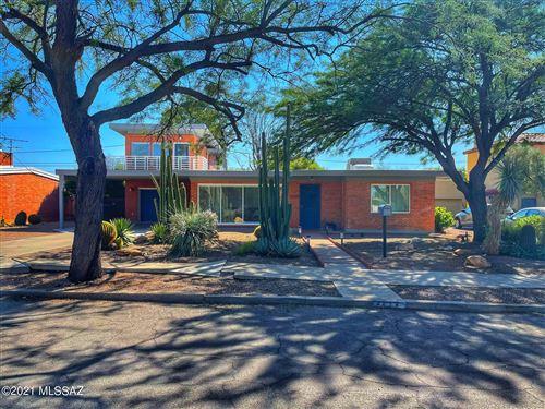 Photo of 2212 E 9Th Street, Tucson, AZ 85719 (MLS # 22126530)