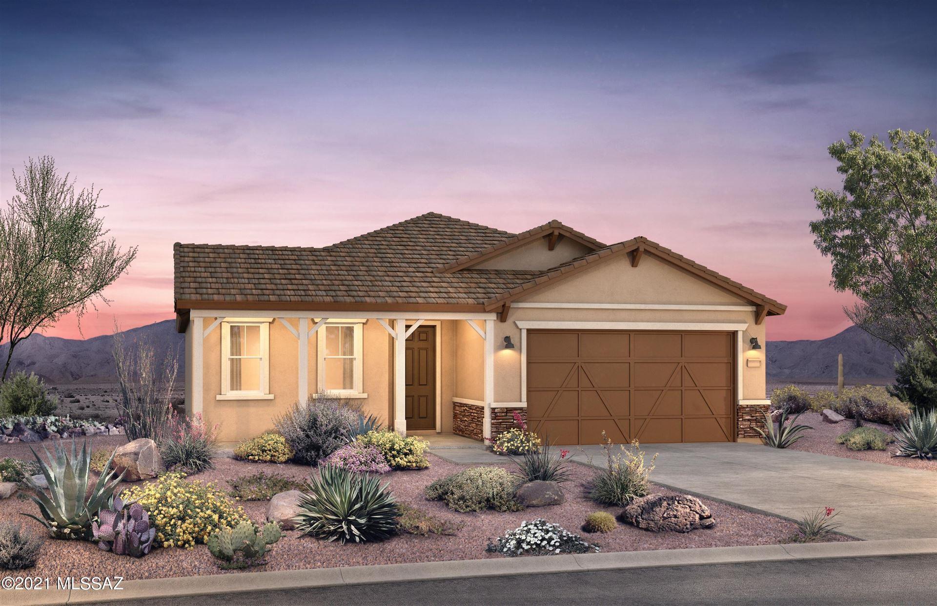 8330 W Spaulding W Street, Tucson, AZ 85743 - MLS#: 22108530