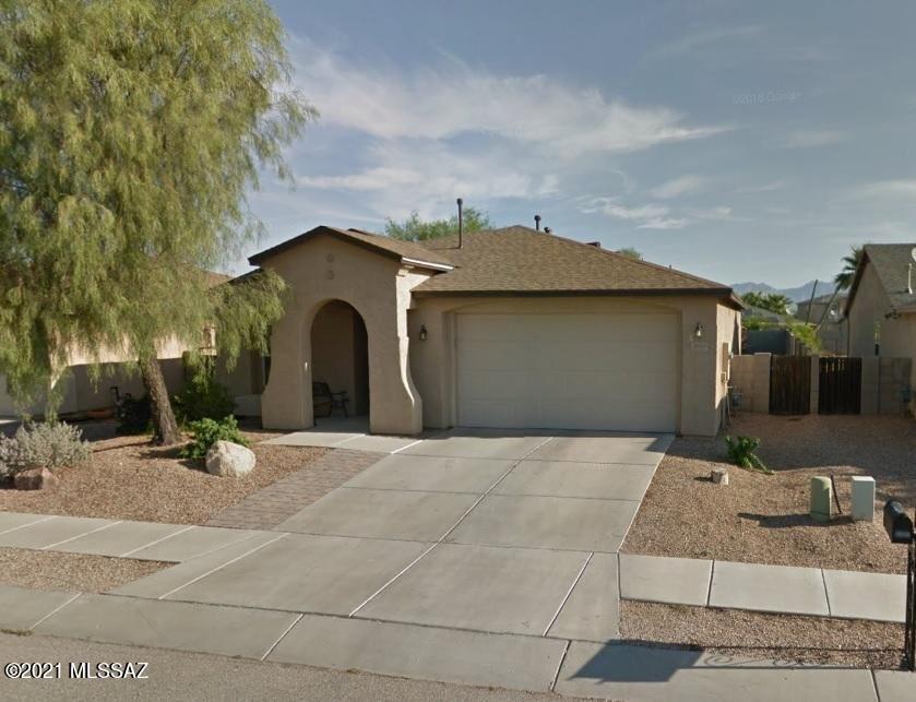 5959 E Tercel Drive, Tucson, AZ 85756 - #: 22112530
