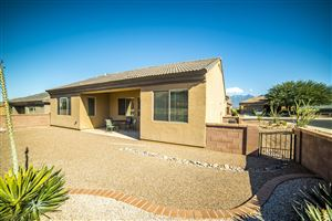 Photo of 5900 S Painted Canyon Drive, Green Valley, AZ 85622 (MLS # 21918531)