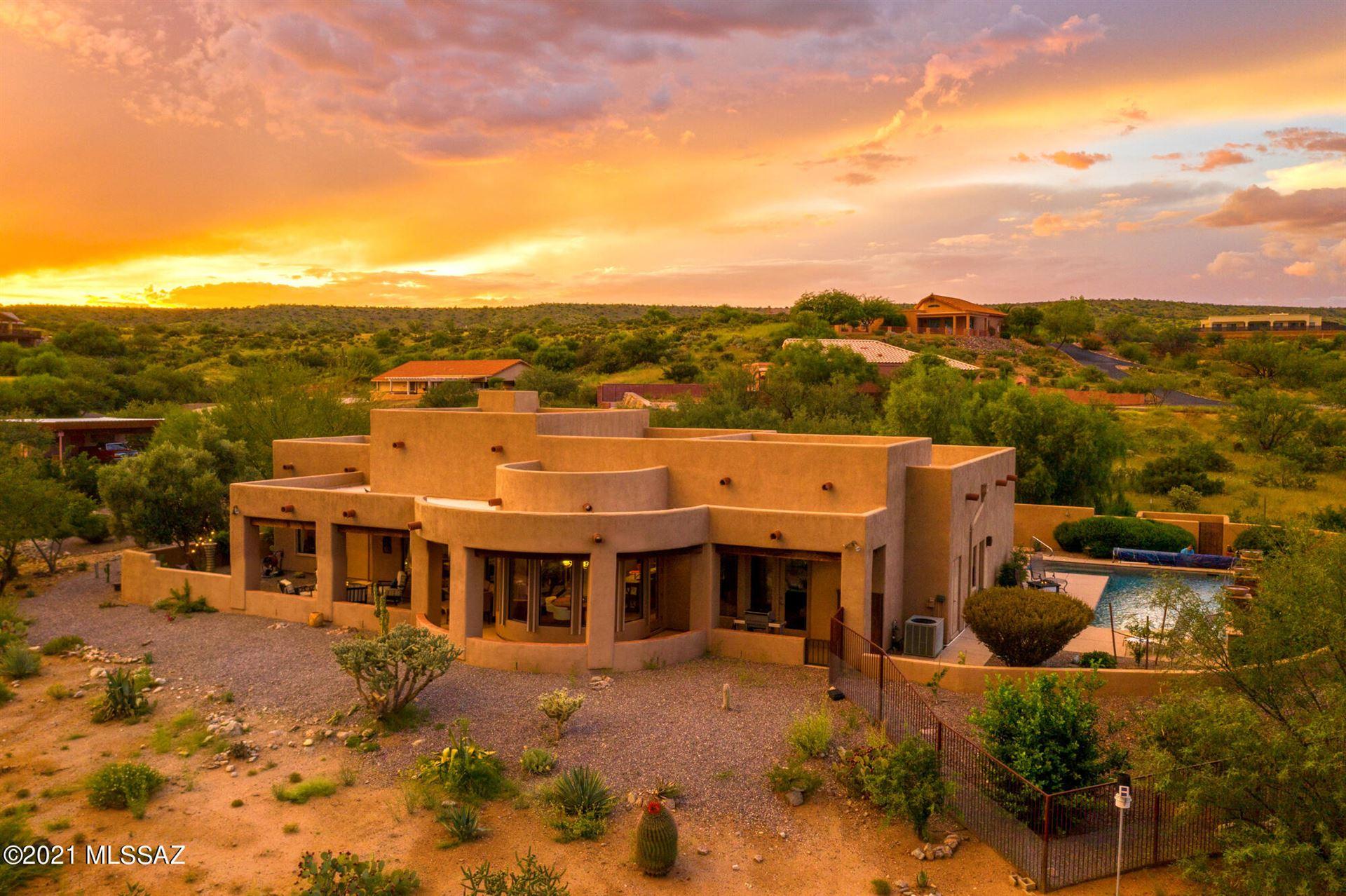 36735 S Aaron Lane, Tucson, AZ 85739 - MLS#: 22122531