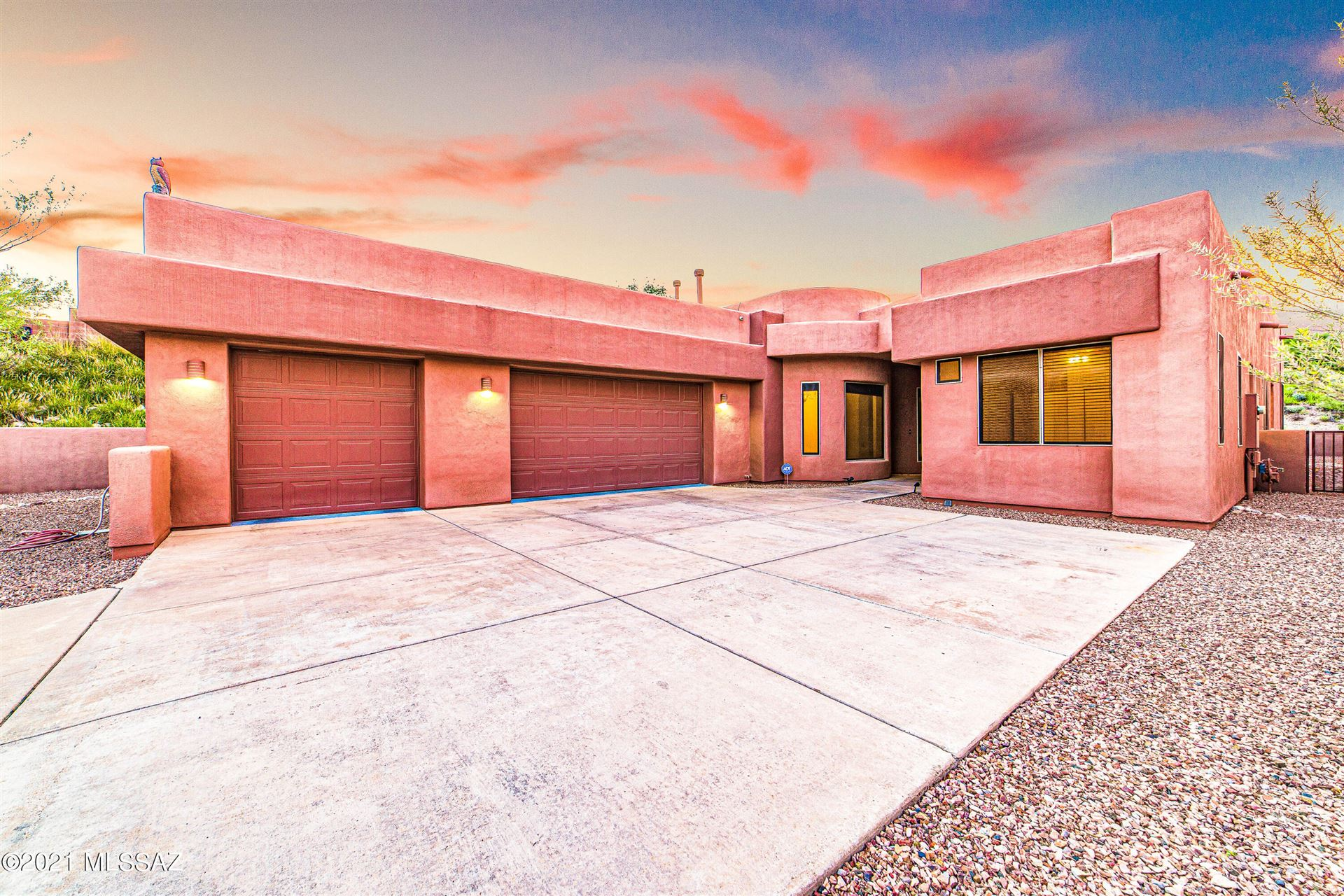 7511 E Placita Ventana Hayes, Tucson, AZ 85750 - MLS#: 22119532