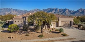 Photo of 12102 N Portico Place, Oro Valley, AZ 85737 (MLS # 21905533)