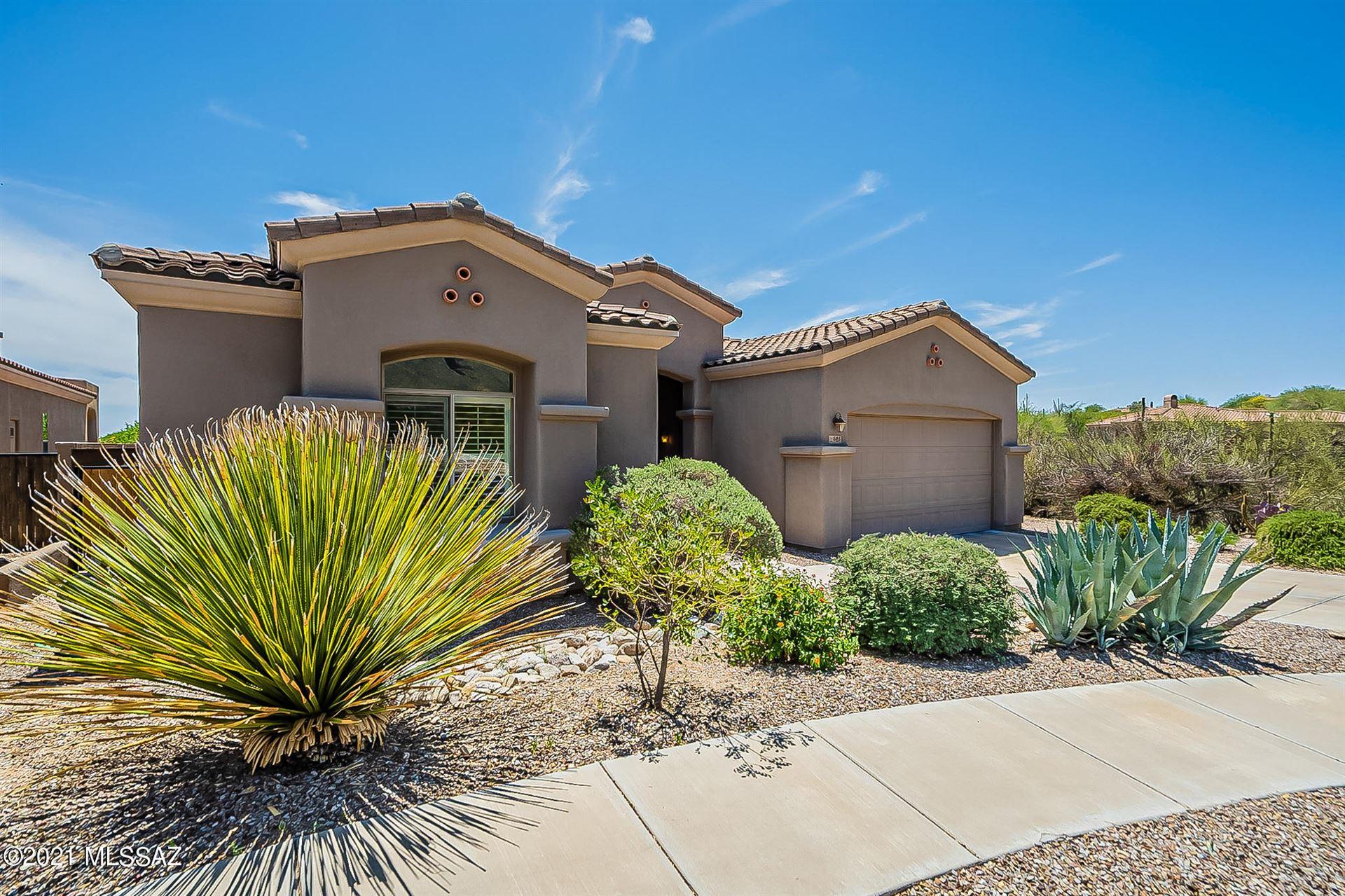6165 N Campo Abierto, Tucson, AZ 85718 - MLS#: 22112533