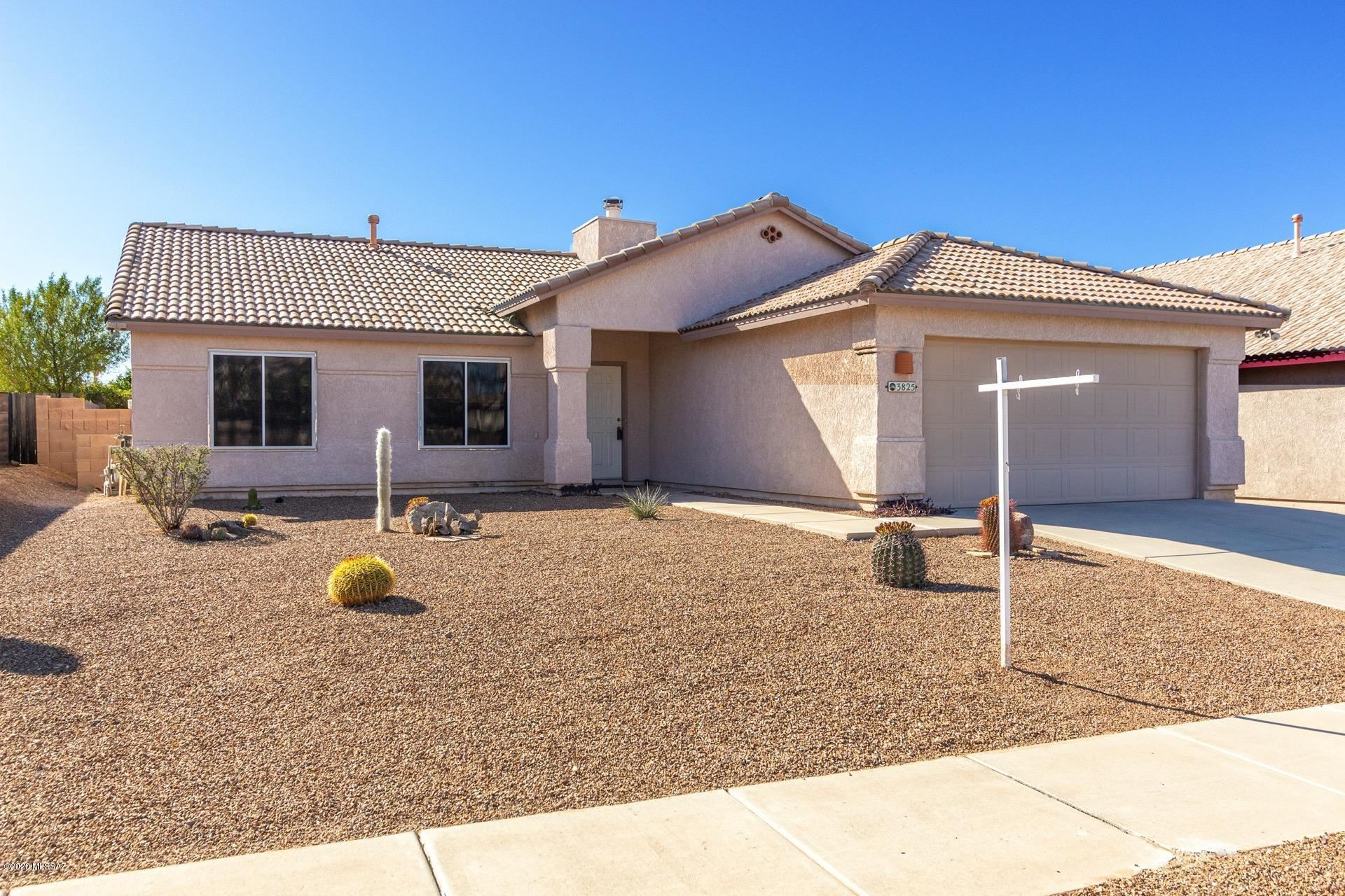 3825 W Carina Street, Tucson, AZ 85742 - #: 22028534