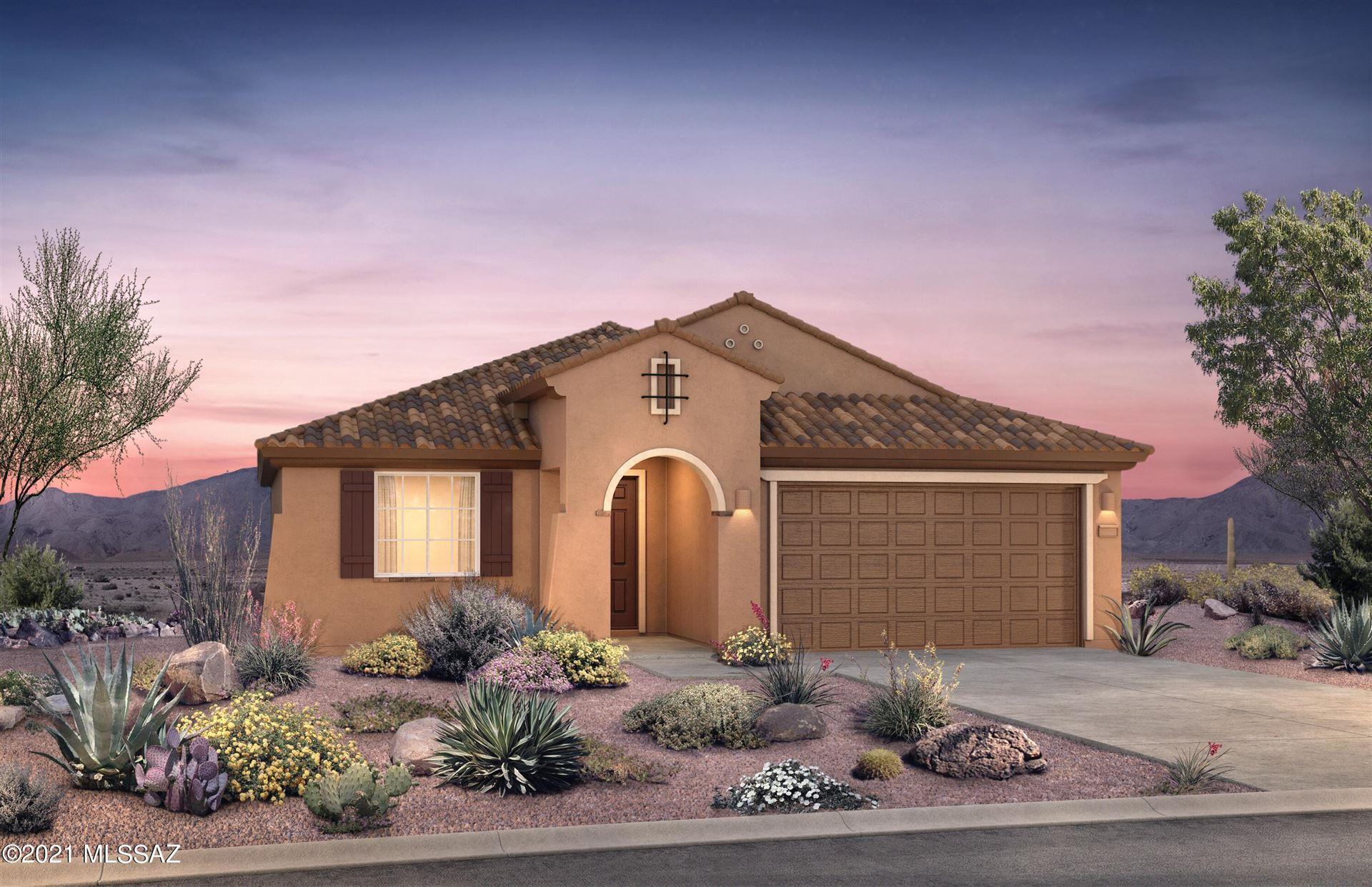8270 W Spaulding W Street, Tucson, AZ 85743 - MLS#: 22108534